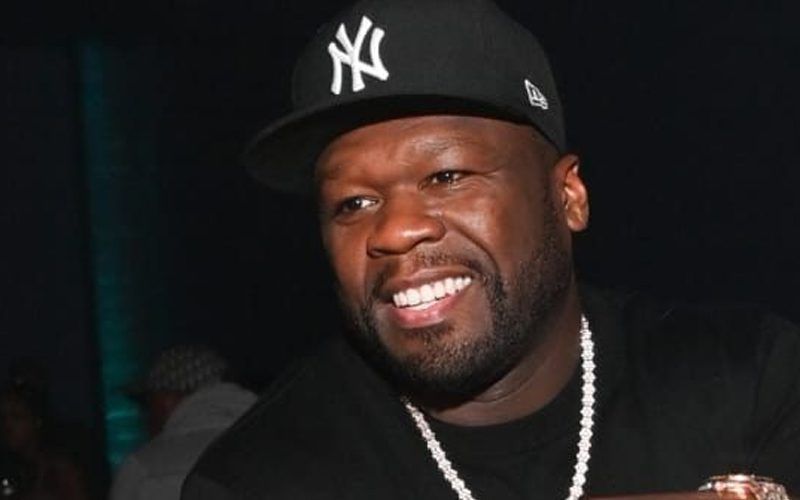50 Cent Once Paid $800 A Month For Rent With $38 Million In The Bank