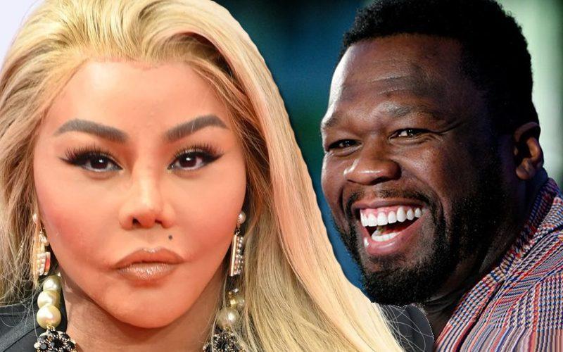 50 Cent Brutally Trolls Lil Kim's Dance Moves