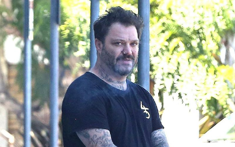 Jackass Director Says Bam Margera Is A Danger To Himself & Others