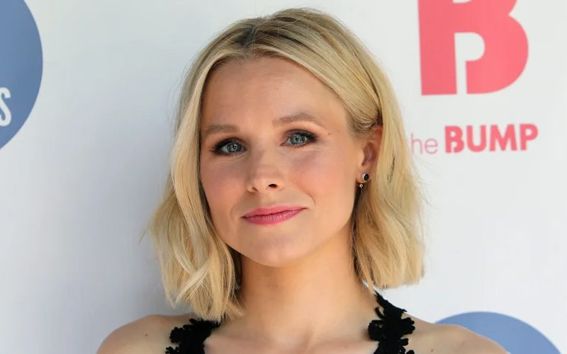 Kristen Bell Opens Up About Her Struggles With Parenting