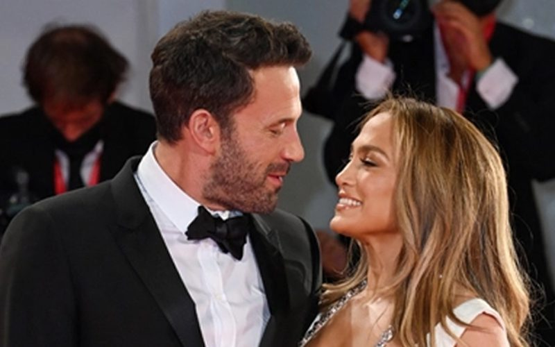 Ben Affleck Says Life Is Good After Rekindling Romance With Jennifer Lopez