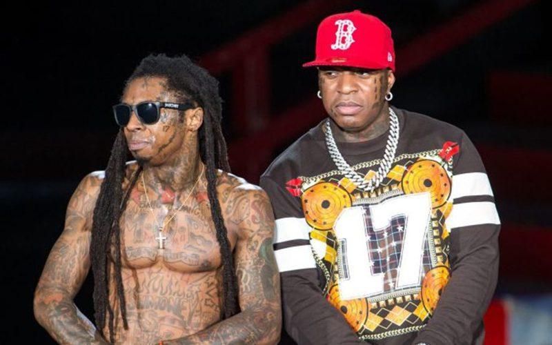 Birdman Blast Irv Gotti For Leaking Lil Wayne's Contract Details