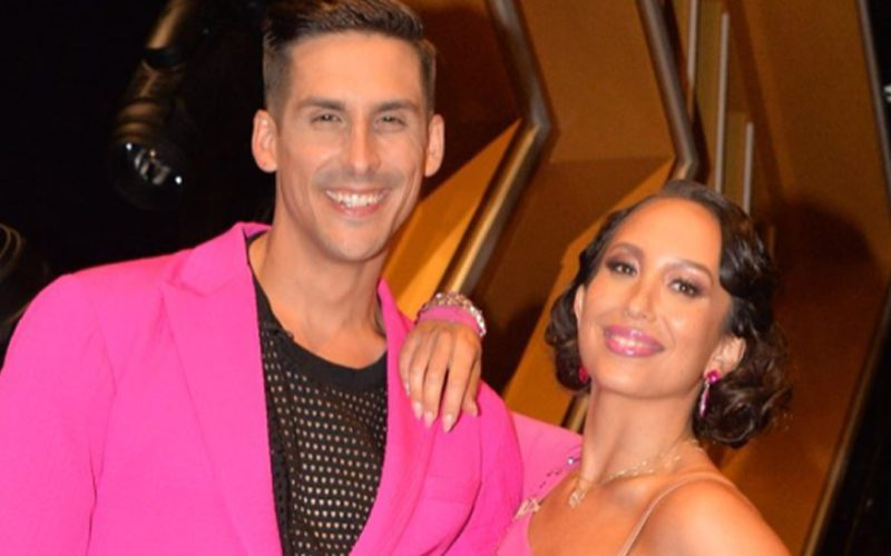 'Dancing With The Stars' Fans Point Out How The Show Keeps Confusing Its Own Rules