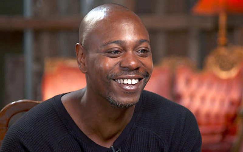 Dave Chappelle Makes Fun Of Cancel Culture Amid Recent Controversy