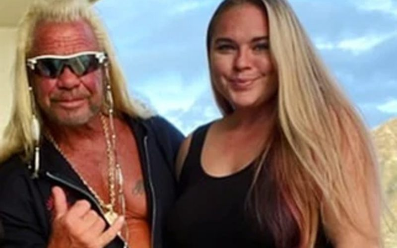 Dog The Bounty Hunter's Daughter Calls His Hunt For Brian Laundrie A Publicity Stunt