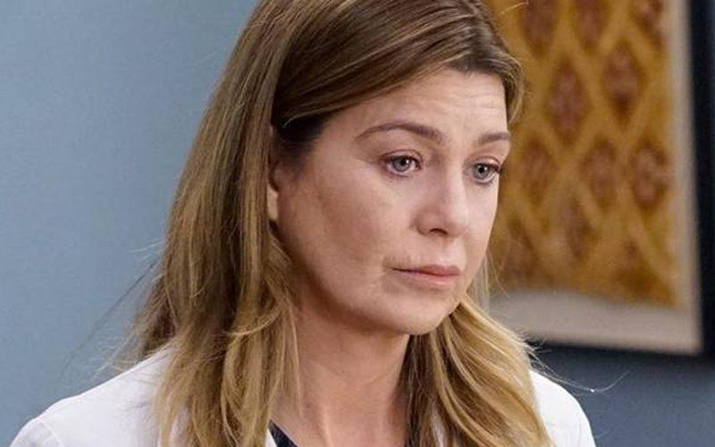 Ellen Pompeo Reveals Her Plans After Grey's Anatomy Ends
