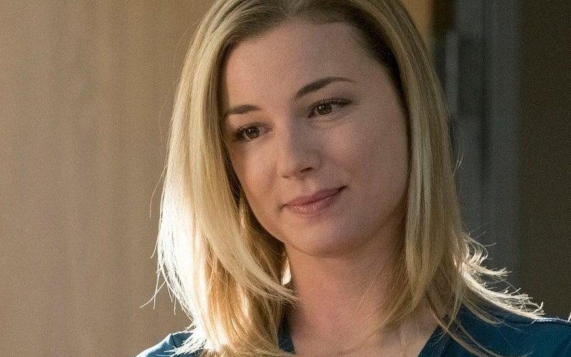 Emily VanCamp Reveals Why She Left 'The Resident'