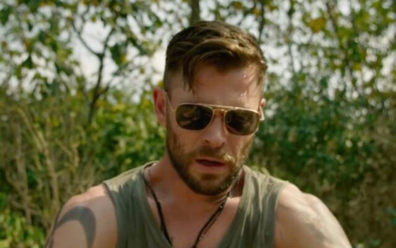 Chris Hemsworth Says Extraction Sequel Will Be Bigger & Badder Than The Original