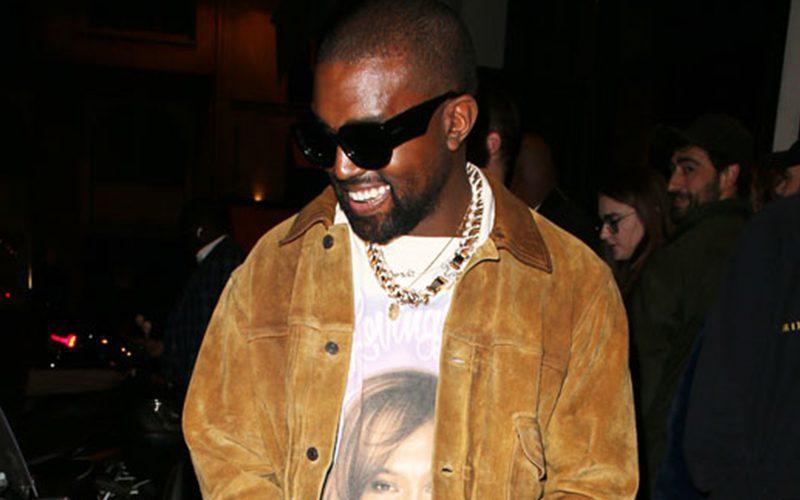 Kanye West Opening Donda School To Shape Up Next Generation Of Thinkers