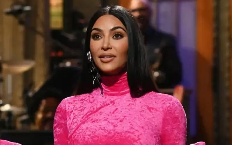 Kim Kardashian Calls SNL Hosting Gig One Of The Best Experiences Of Her Career