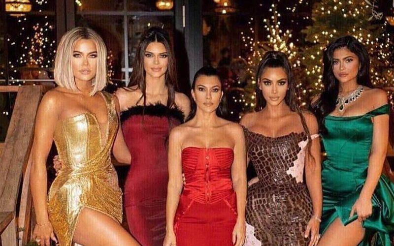 Kim Kardashian All For Making Fun Of Her Family During 'SNL' Debut