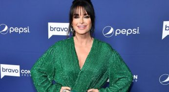 Kyle Richards Will Walk Away From Real Housewives Of Beverly Hills