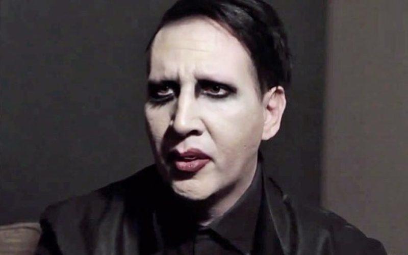 Marilyn Manson Denied Request To Dismiss Lawsuit Against Him