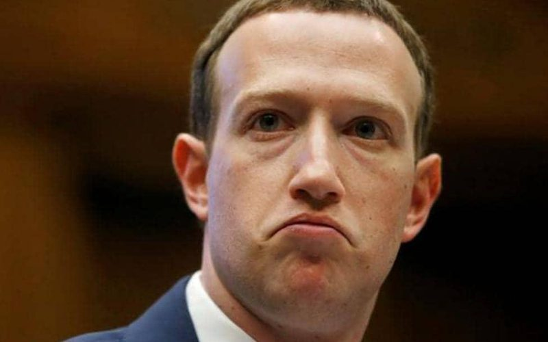 Mark Zuckerberg Reveals What Led To Unprecedented Facebook Outage