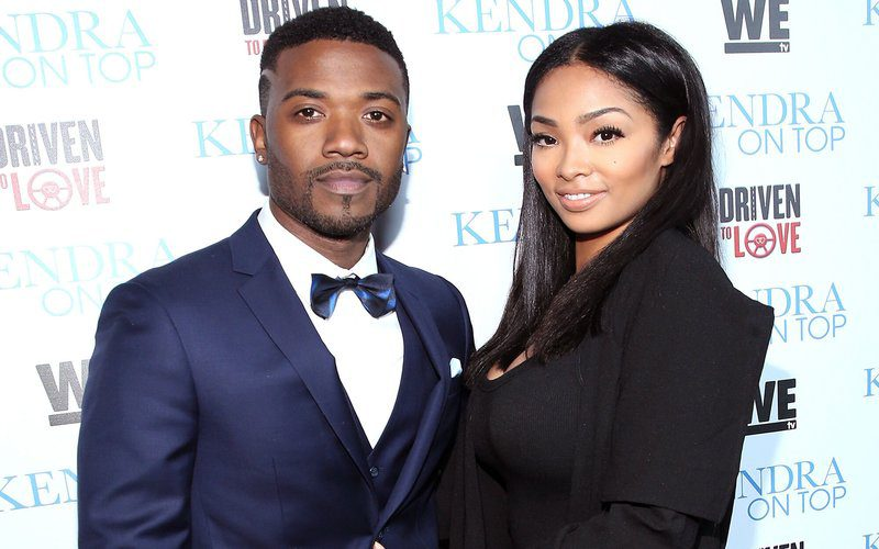 Princess Love Doing Great In the Midst Of Third Split From Husband Ray J