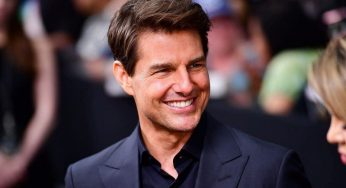 Tom Cruise Learning To Fly WWII Plane For Mission: Impossible 8