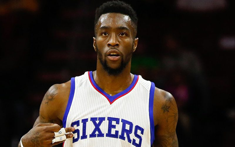 NBA Player Credited For 'Trust the Process' Slogan Faced With Fraud Charges