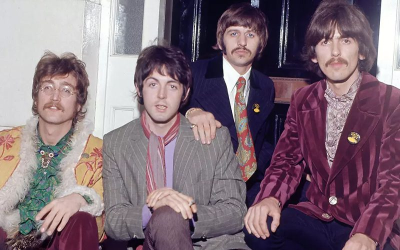 Paul McCartney Reveals Who Really Broke Up The Beatles