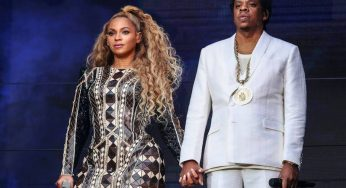 Beyoncé & Jay-Z Could Be 1st Couple To Compete For Same Oscar Award