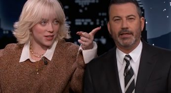 Billie Eilish Confronts Jimmy Kimmel For Making Her Look Foolish
