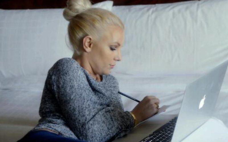 Britney Spears Writing New Music Through Conservatorship Battle