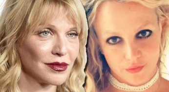 Courtney Love Wants Cher To Remove Britney Spears From The United States