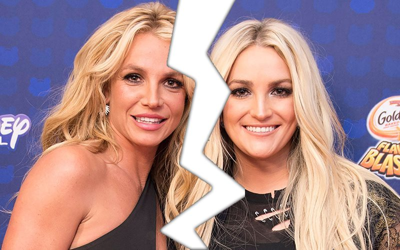 Jamie Lynn Spears Changes Title Of Memoir After Pressure From Britney Spears Fans