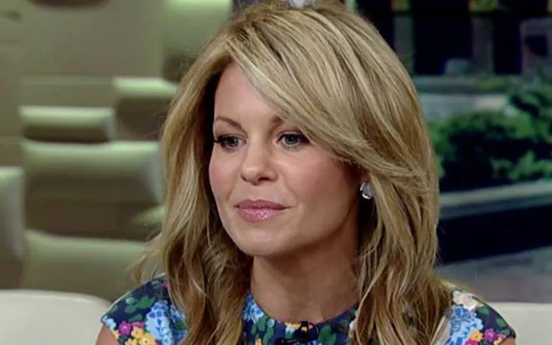 Candace Cameron Bure Claims The View Gave Her PTSD