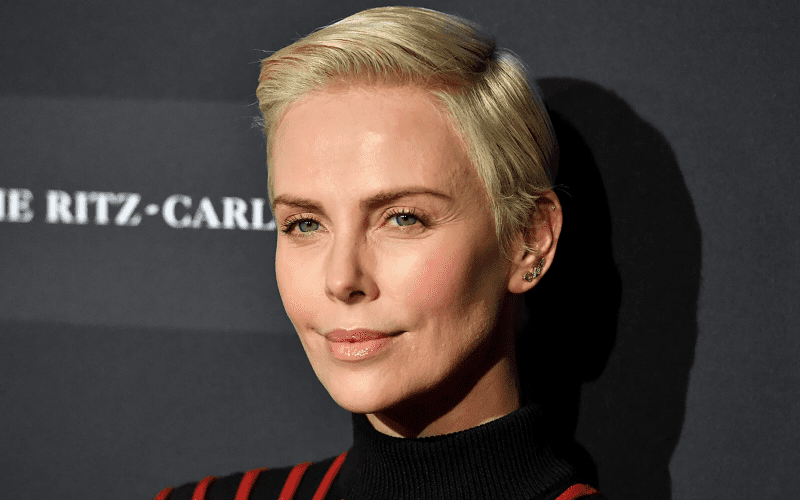 Charlize Theron Prefers The Approval Of Her Children Over An Oscar Award