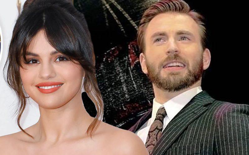 Selena Gomez & Chris Evans Spark Dating Rumors
