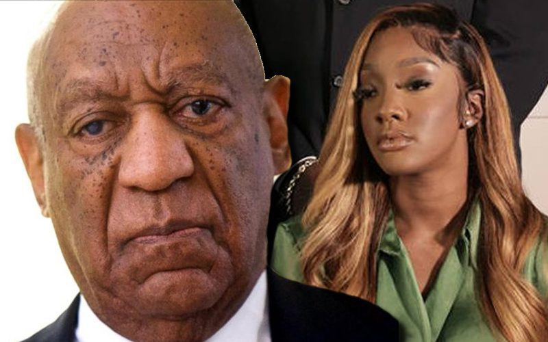 R. Kelly Accuser Blasts Bill Cosby For His Comments About Guilty Verdict