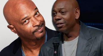 Dave Chappelle Gets Overwhelming Support From Damon Wayans Amid Controversy