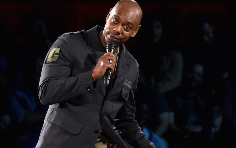 Dave Chappelle Called Gracious By Trans Comedian Daphne Dorman Who He Mentioned In The Closer