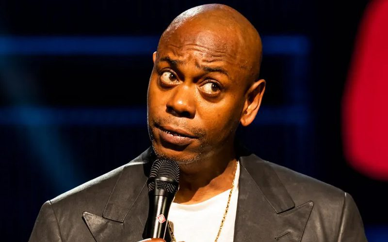 Netflix Called Out To Remove Dave Chappelle's The Closer Special