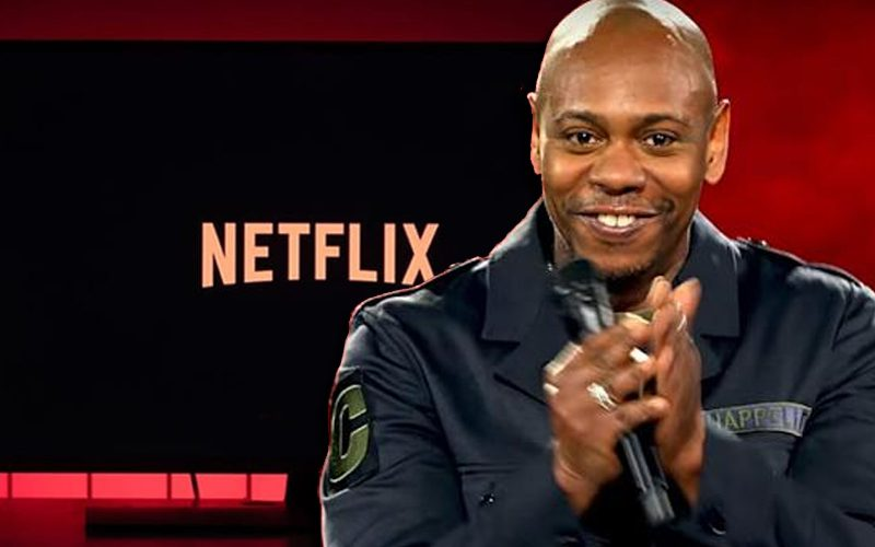 Netflix Suspended Trans Employee For Crashing Director Meeting Over Dave Chapelle Special