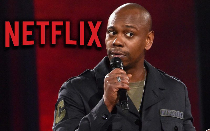 Dave Chappelle Still Receiving Huge Support From Netflix Head Ted Sarandos