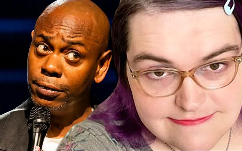 Netflix Fired Trans Employee Over Criticizing Dave Chappelle's Comedy Special