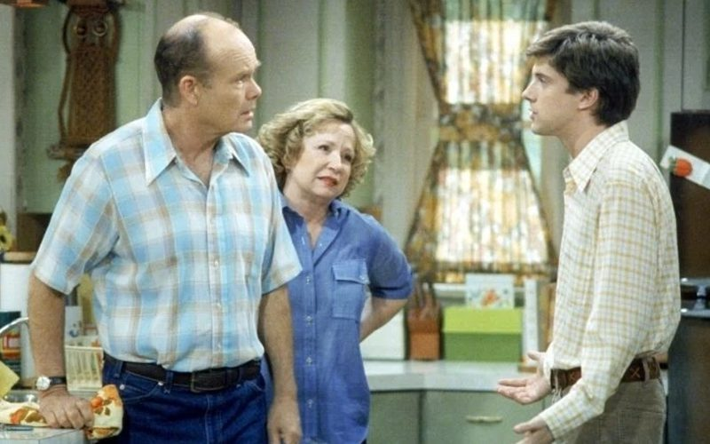 Netflix's That 90s Show Will See That 70s Show Characters Return