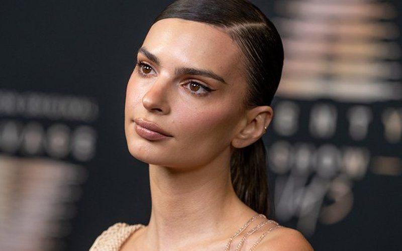 Emily Ratajkowski Reveals Why She Stayed Quiet About Robin Thicke's Alleged Groping