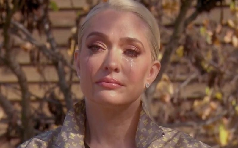 Real Housewives Of Beverly Hills Star Erika Jayne is Almost Broke