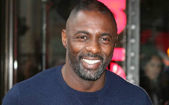 Idris Elba Says He's Not Taking Over James Bond Role