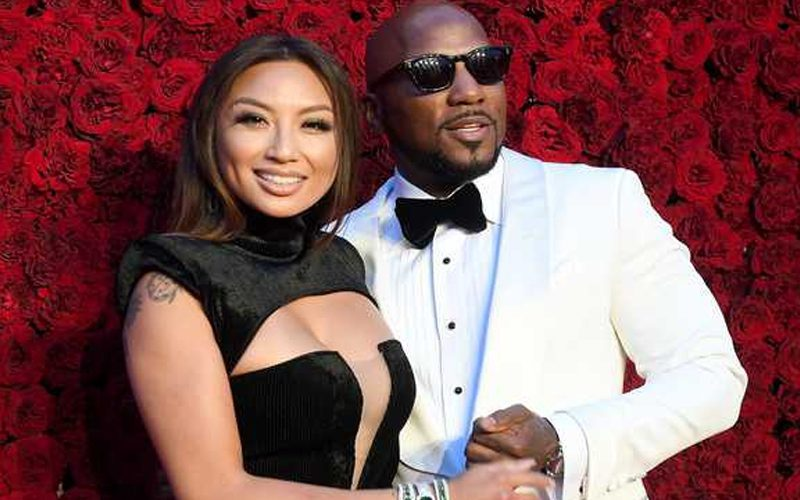 Jeezy's Wife Started IVF Treatments On Their Wedding Day