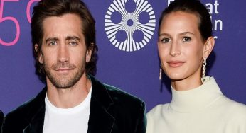 Jake Gyllenhaal Is Ready To Be Husband & Father