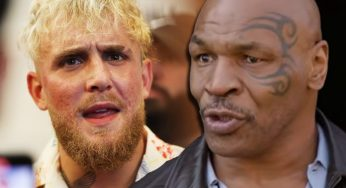 Mike Tyson Is Confused Why All White Boys Hate Jake Paul
