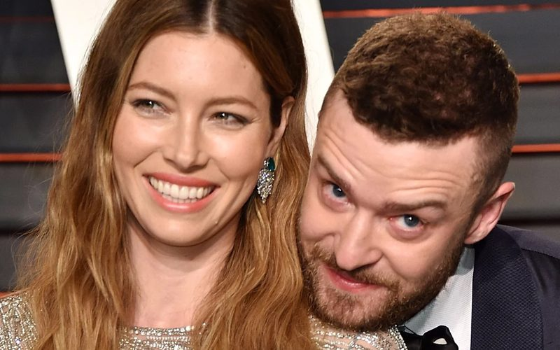 Justin Timberlake & Jessica Biel Selling Hollywood Hills Crib For Unbelievable Price
