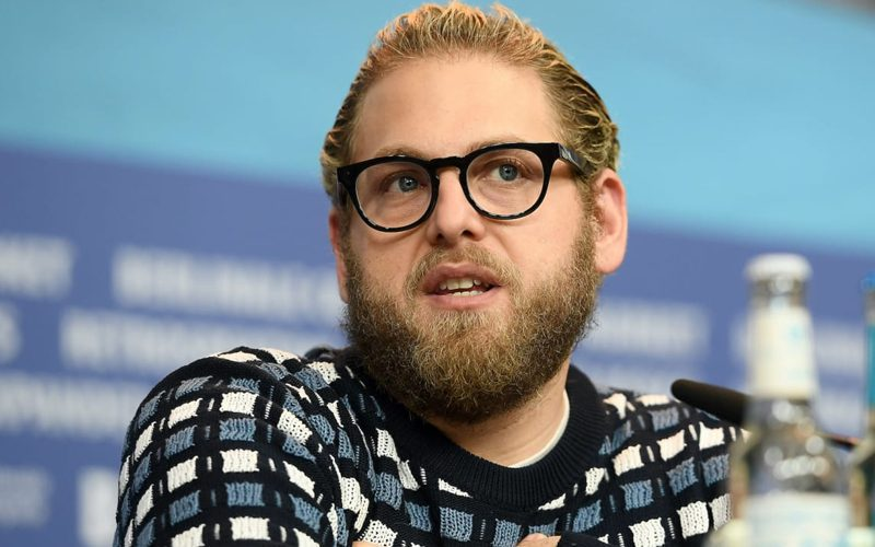 Jonah Hill Asks People To Stop Commenting On His Body