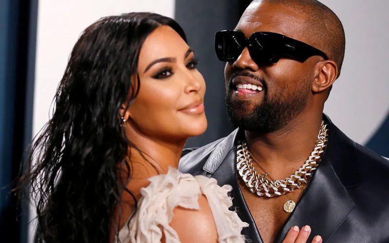Kanye West Helping Kim Kardashian Prepare For SNL Hosting Gig