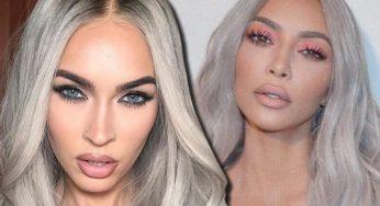 Megan Fox Sparks Kim Kardashian Comparisons After Changing Up Her Look