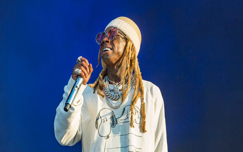Lil Wayne Reveals His Favorite Tracks From Tha Carter Series