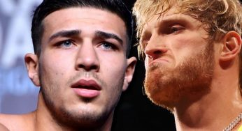 Tommy Fury Receives Pressure To Face Logan Paul